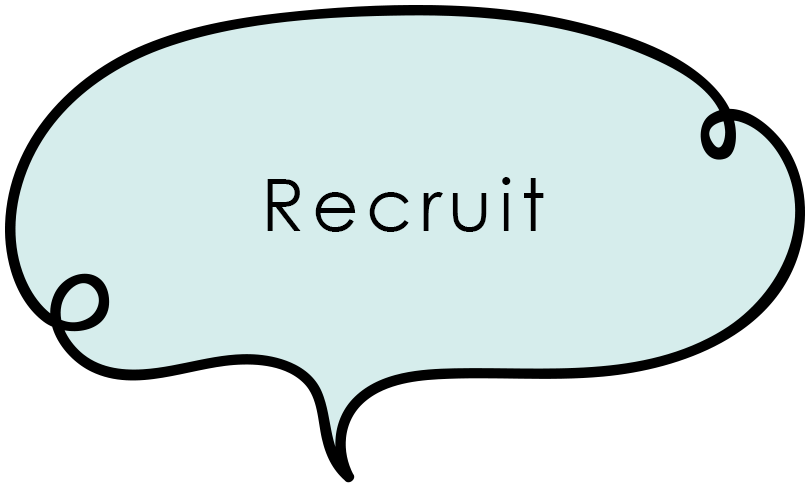 募集 -Recruit-